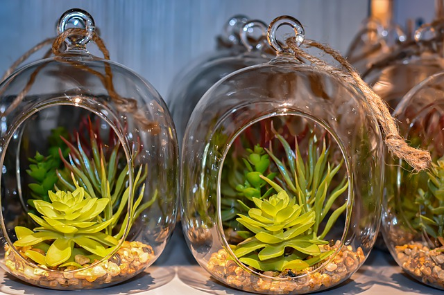 Plantes artificelles