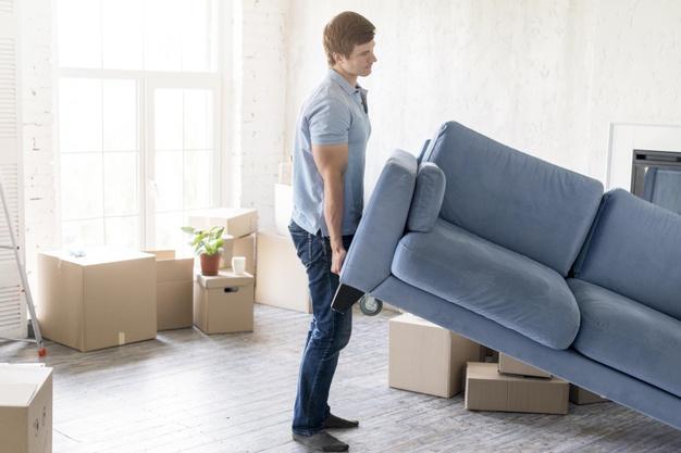 Comment débarrasser une maison