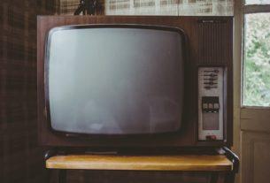 Réparer une télé
